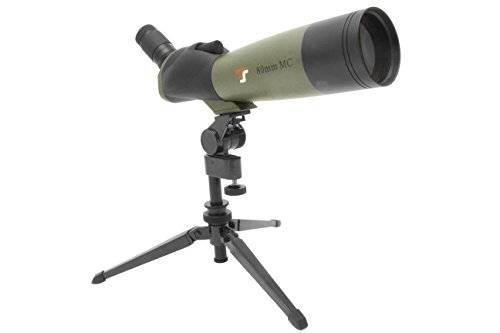 Ts optics tssp80z zoom spektiv 20 60x80mm inclusive tischstativ ft02