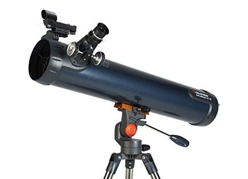 Celestron astromaster az refraktor teleskop u nonacx
